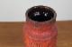 FAT-LAVA ファットラヴァ W10cm×H23cm 陶器 た276