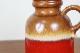 FAT-LAVA ファットラヴァ W13cm×H20cm 陶器 た271