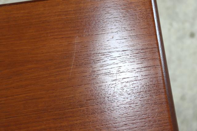 G-PLAN ジープラン フレスコシリーズ 3段ベッドサイドチェスト ち65-1