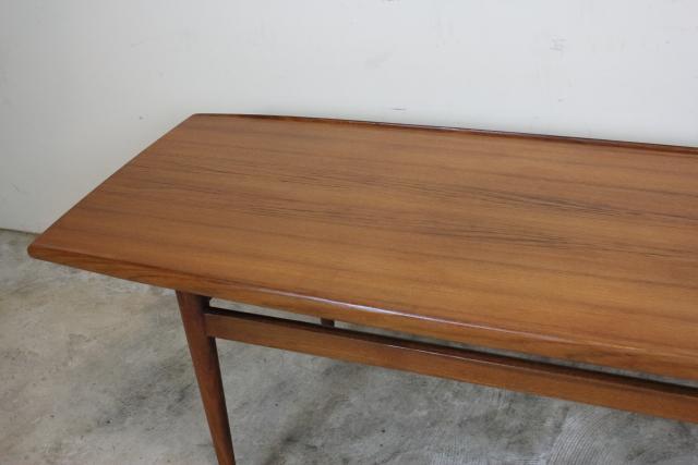 グレーテ・ヤルク コーヒーテーブル Grete Jalk う95