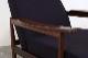 ガイロジャース リクライニング式 イージーチェア イギリス ヴィンテージ Guy Rogers ち46-1