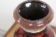 FAT-LAVA ファットラヴァ W19cm×H39cm 陶器 Z110