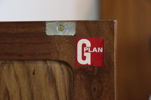 G-PLAN ジープラン サイドボード フレスコ ヴィンテージ  ち85-1