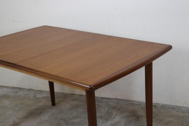 Meredew社 エクステンションダイニングテーブル ヴィンテージ  ち7-1
