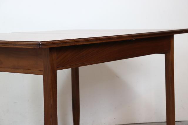 White&Newton エクステンションダイニングテーブル ヴィンテージ  ち13-1