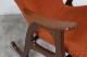 Erhardsen Andersen ロッキングチェア デンマーク ヴィンテージ 北欧  ち52-1