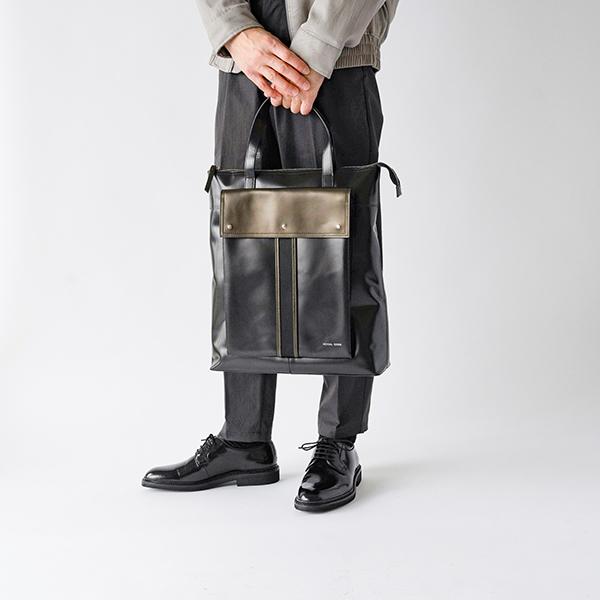 革靴カジュアル GUNNAR ガンナー ブラック ダブルモンクストラップ