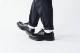 革靴カジュアル CHASE チェイス ブラック