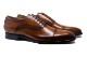 革靴 ストレートチップ内羽根 CLEMATIS クレマティス ブラウン グッドイヤーウェルト