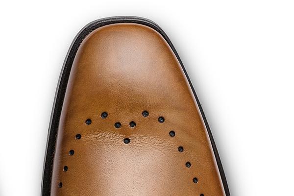 革靴 BRICE ブライス オーク グッドイヤーウェルト メンズシューズ