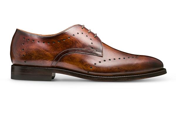 革靴 BRICE ブライス ブラウン グッドイヤーウェルト メンズシューズ