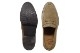 革靴カジュアル スエードローファー WALKER ウォーカー ブラウン茶