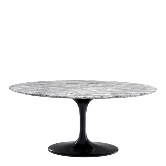 EICHHOLTZ_Dining Table Solo grey faux marble