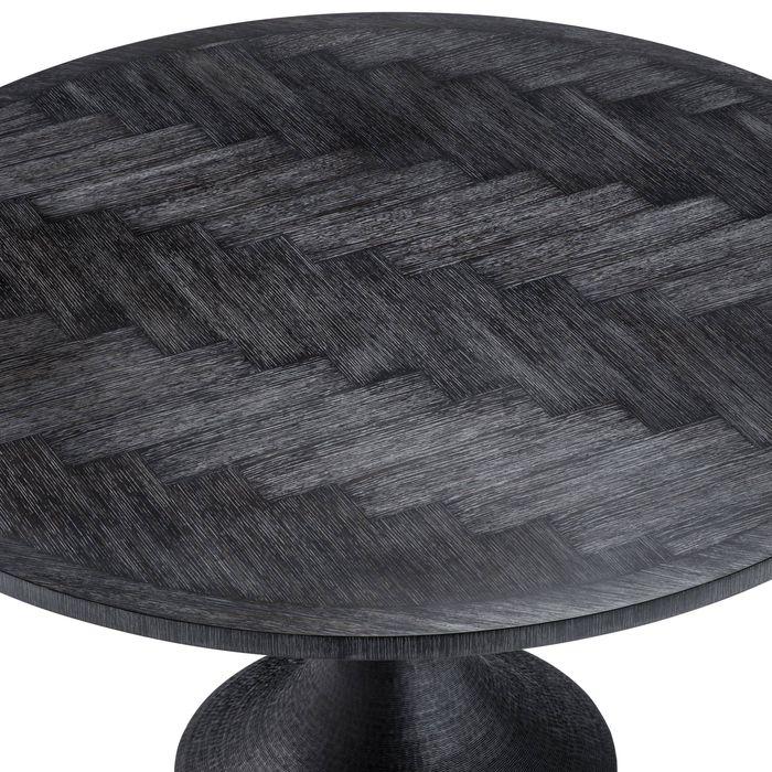 EICHHOLTZ_Dining Table Melchior round