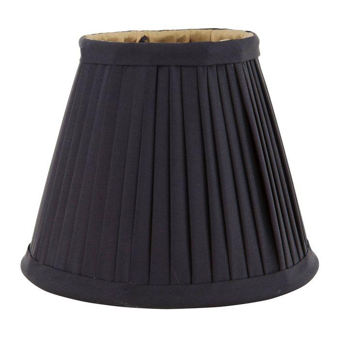 EICHHOLTZ_Mini Shade Vasari black/ gold lining