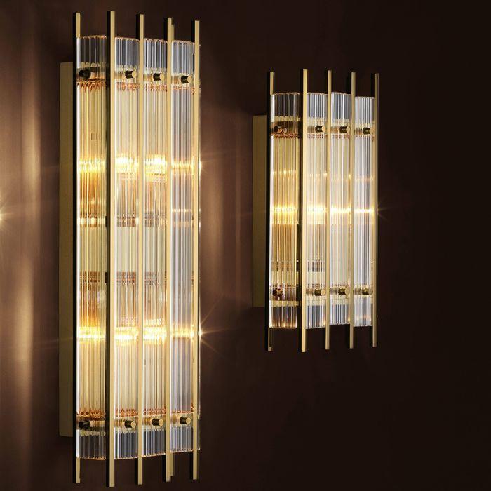 EICHHOLTZ_Wall Lamp Sparks L