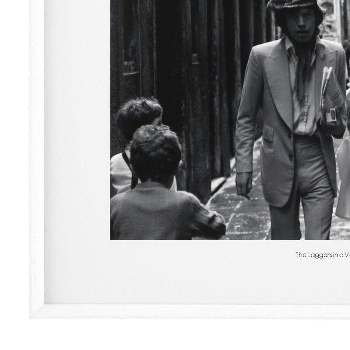 EICHHOLTZ_Print The Jaggers in a Venetian Calle