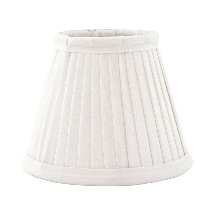 EICHHOLTZ_Mini Shade Vasari white/ white lining