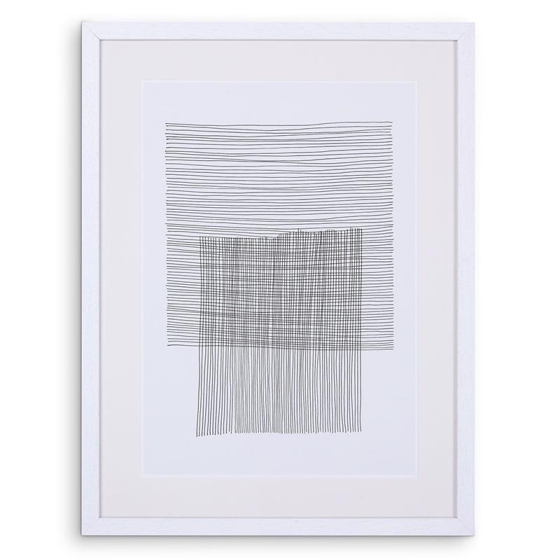 EICHHOLTZ_Prints Pencil Drawings set of 2