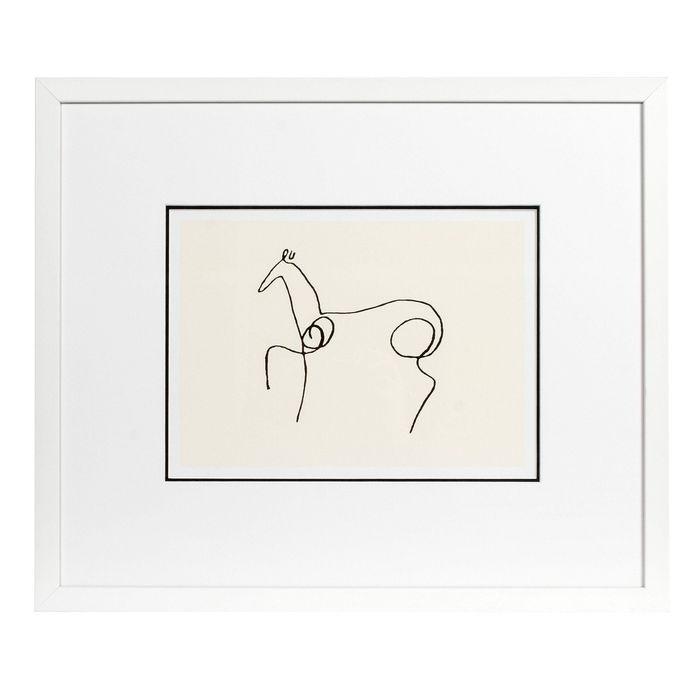 EICHHOLTZ_Prints EC195 Pablo Picasso set of 2