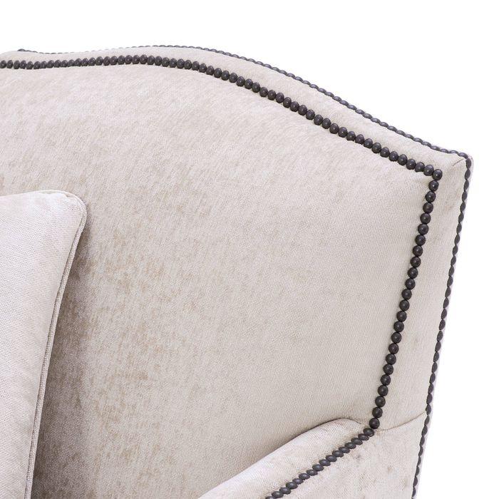 EICHHOLTZ_Chair Merlin mirage off-white