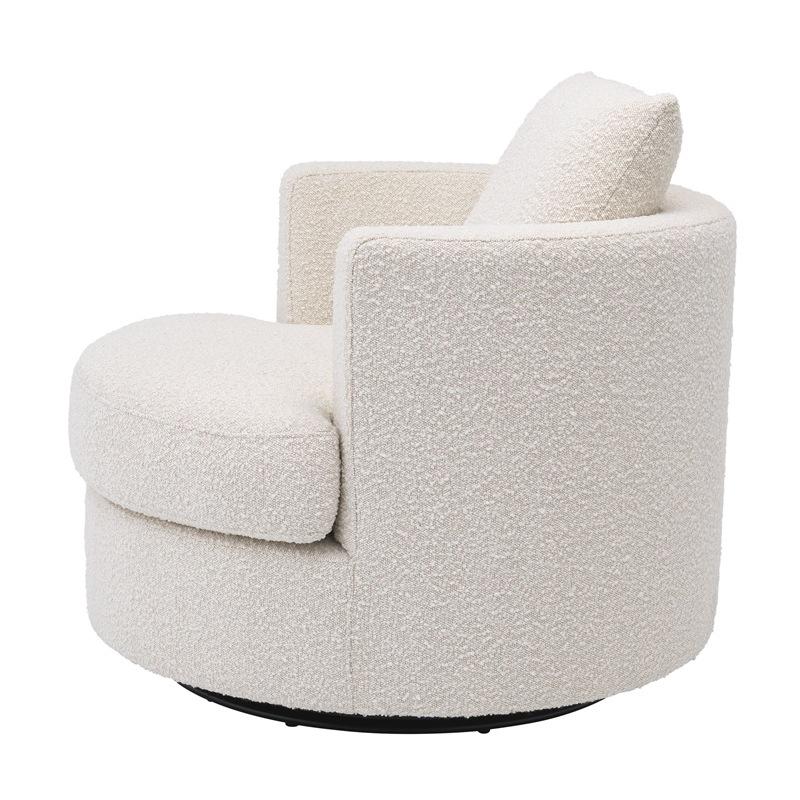 EICHHOLTZ_Swivel Chair Felix