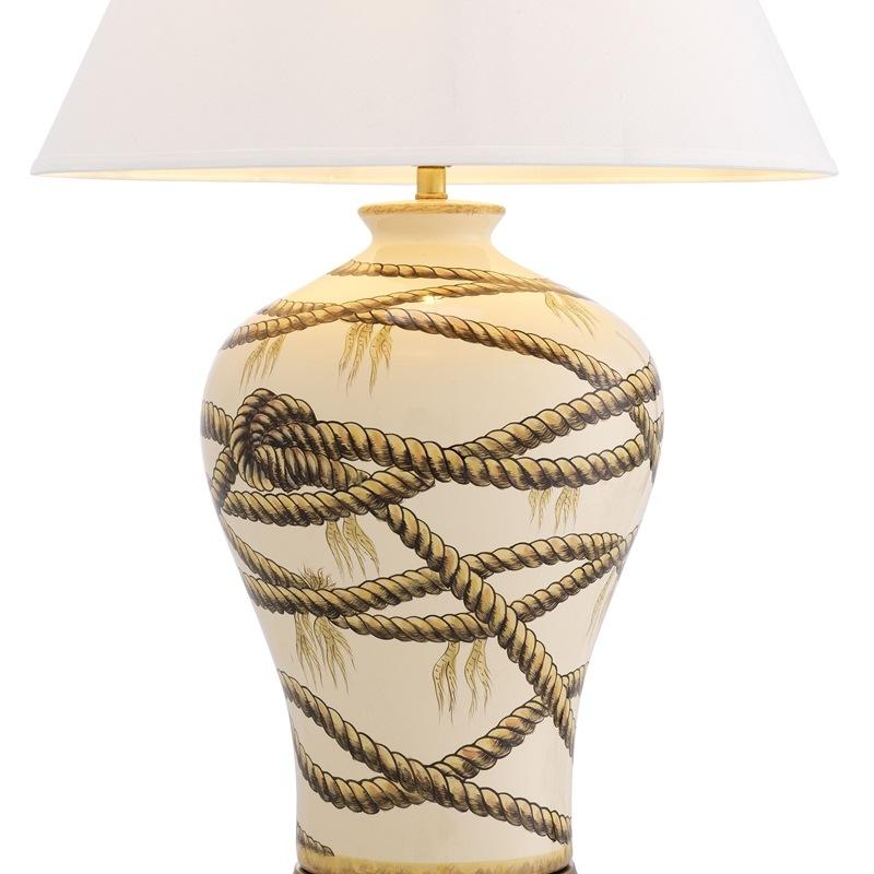 EICHHOLTZ_Table Lamp Hernando