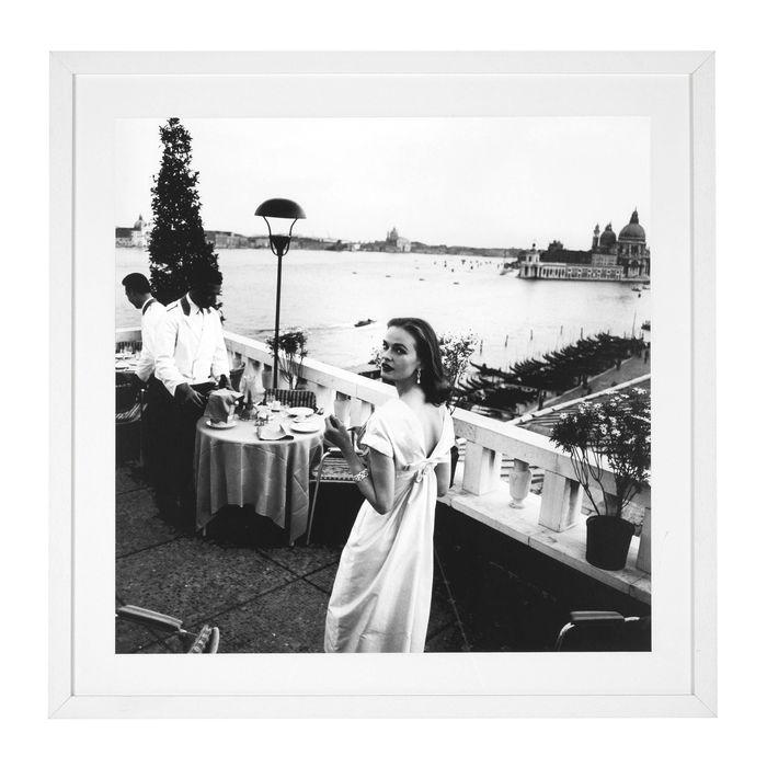 EICHHOLTZ_Print EC264 Vogue, 1956 II