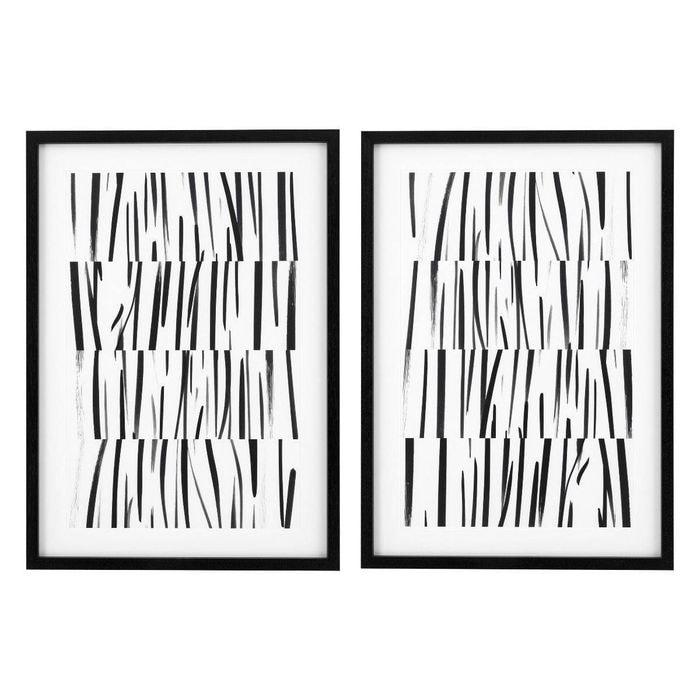 EICHHOLTZ_Prints Melotti, Study of Cloth Drawing set of 2
