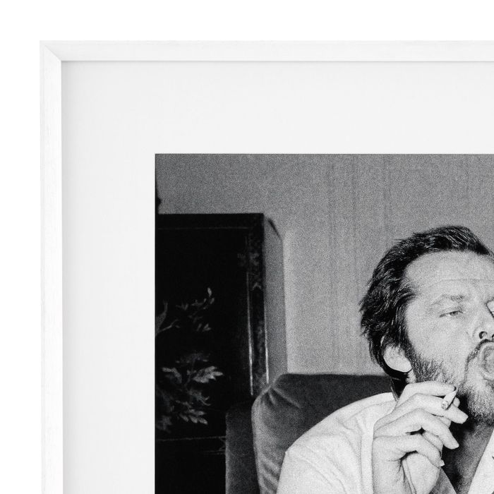 EICHHOLTZ_Print Smoking Nicholson