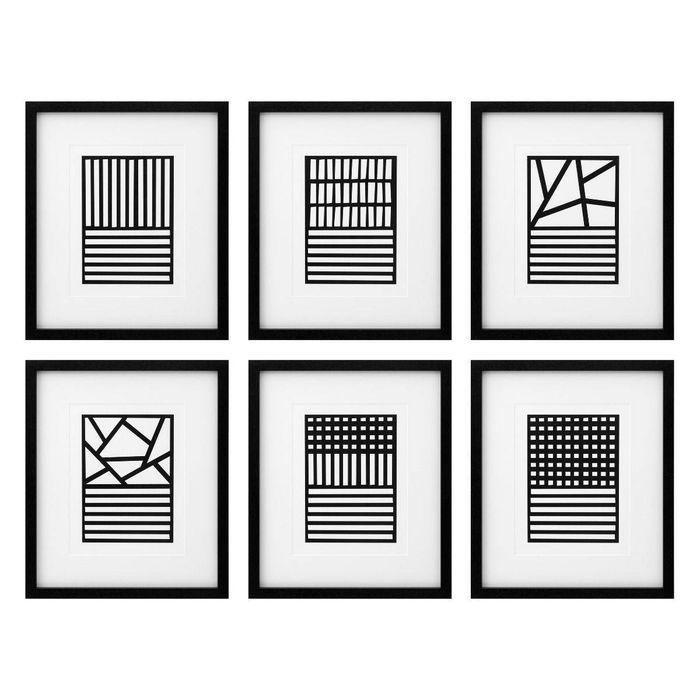 EICHHOLTZ_Prints Ernesto Rigo set of 6