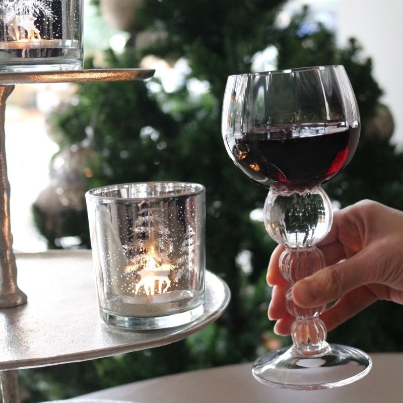 玉グラスワイン
