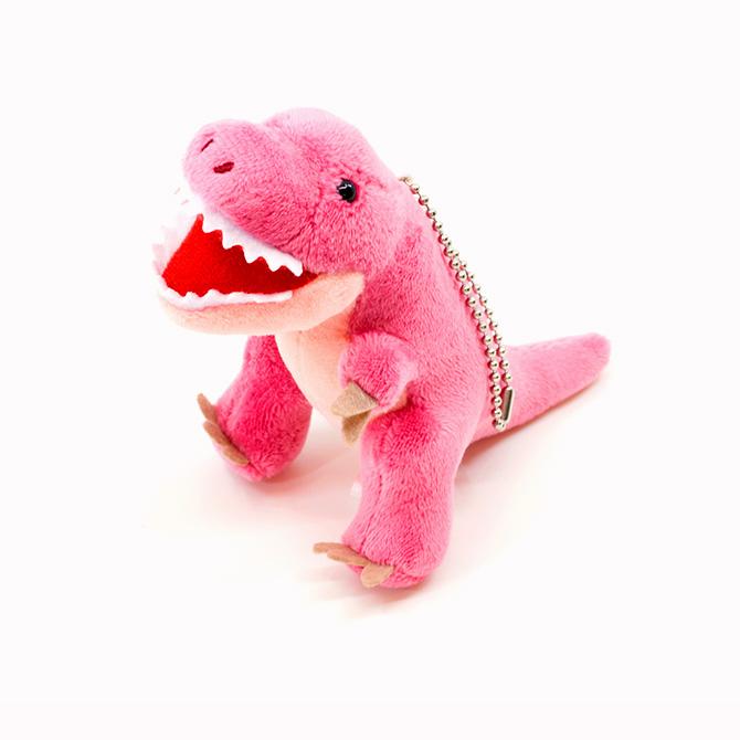 恐竜キーホルダー(各種)