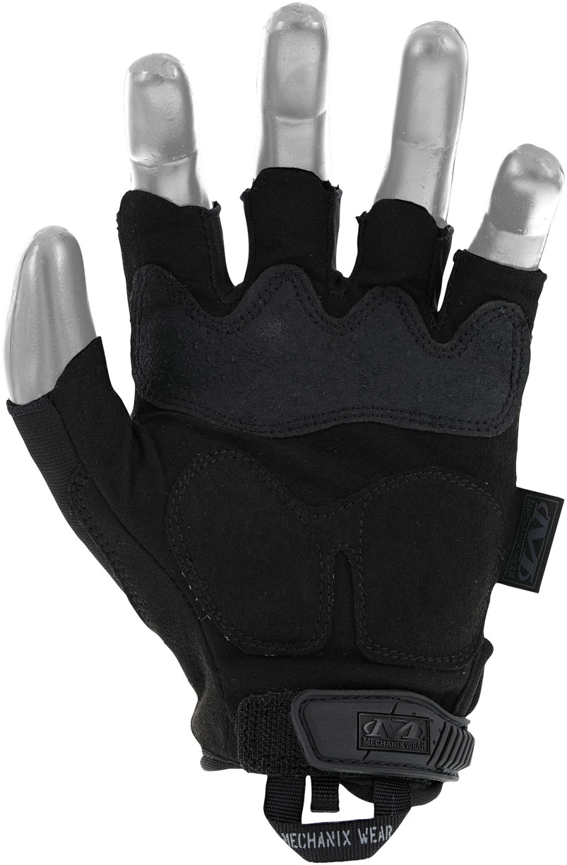 MechanixWear/メカニクスウェア M-pact Glove Fingerless 【COVERT】