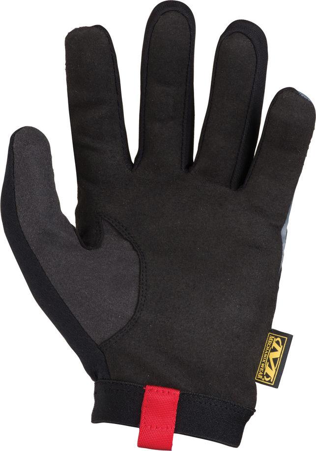 MechanixWear/メカニクスウェア Utility Glove 【BLACK】