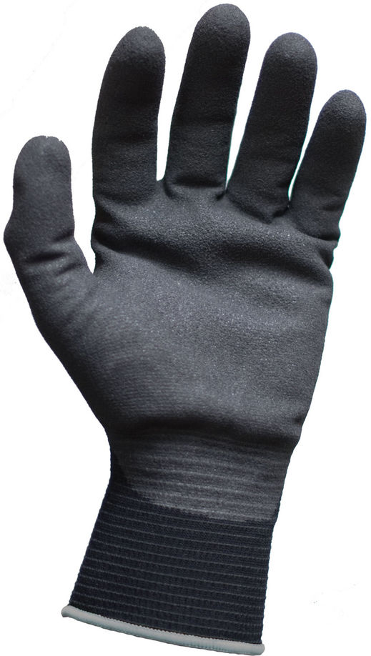 MechanixWear/メカニクスウェア Knit Nitrile 【BLACK】