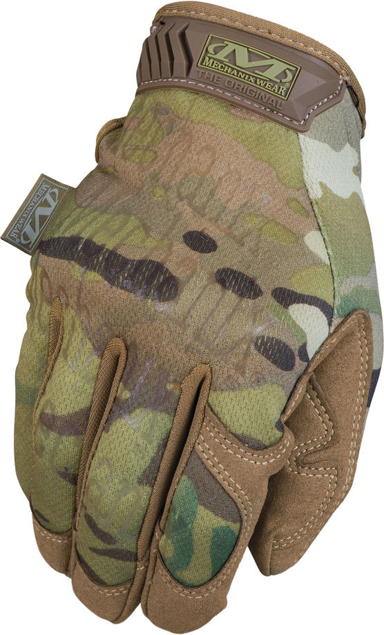 MechanixWear/メカニクスウェア Original Glove 【MULTICAM】