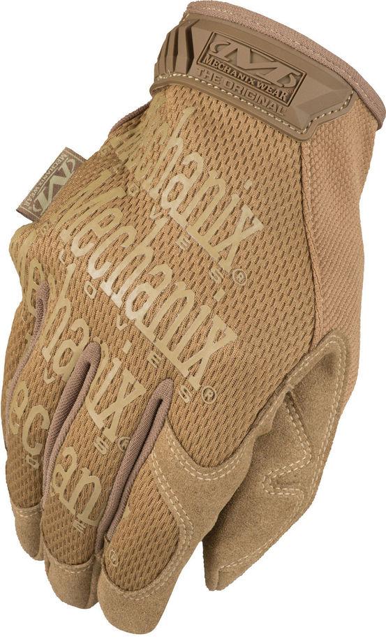 MechanixWear/メカニクスウェア Original Glove 【COYOTE】