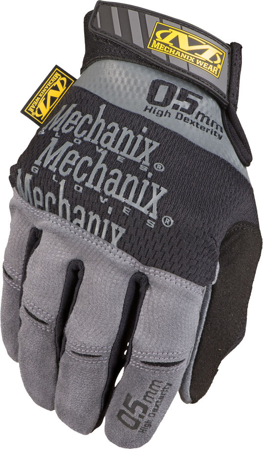 MechanixWear/メカニクスウェア Specialty 0.5mm Glove 【BLACK】