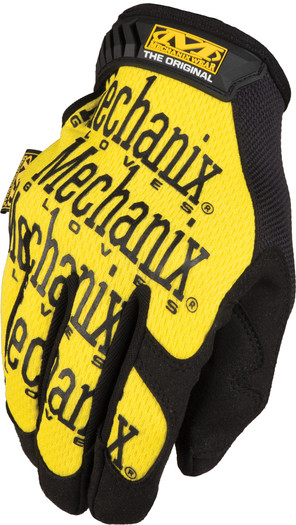 MechanixWear/メカニクスウェア Original Glove 【YELLOW】