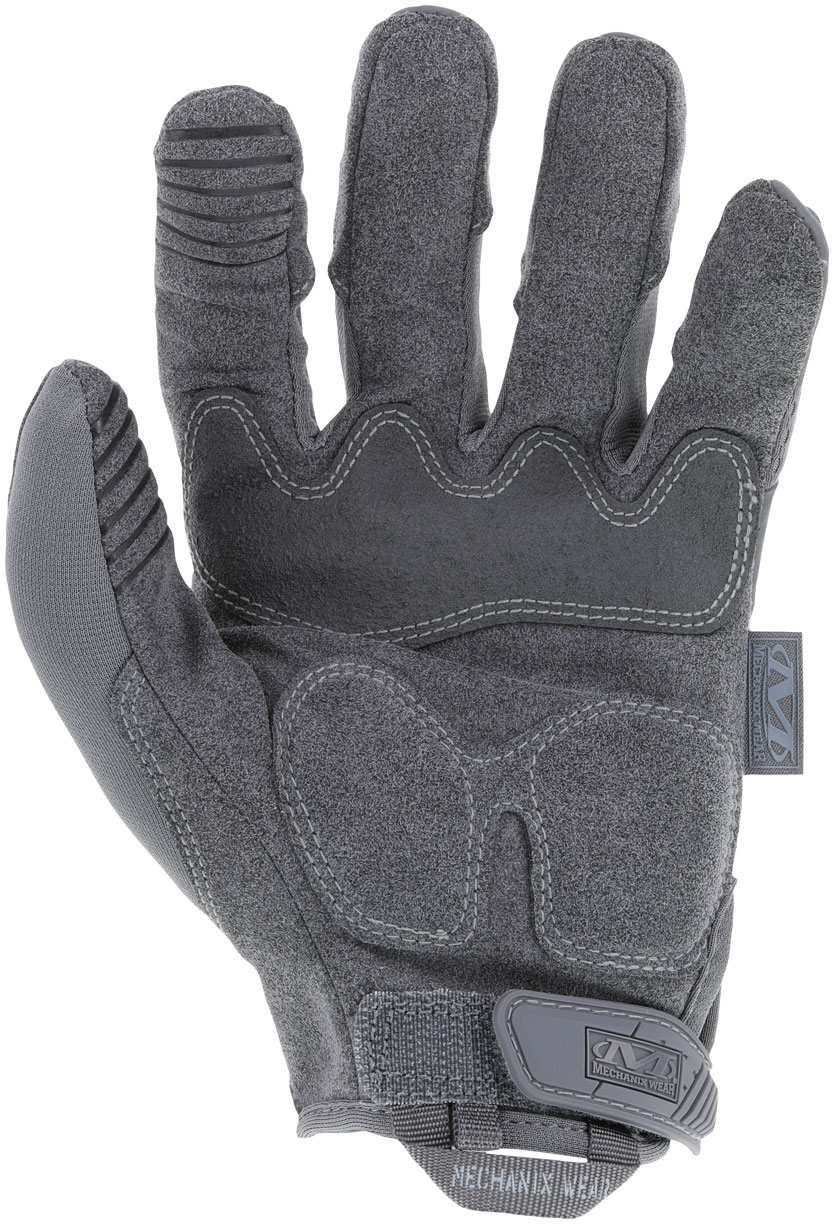 MechanixWear/メカニクスウェア M-pact Glove 【WOLF GREY】