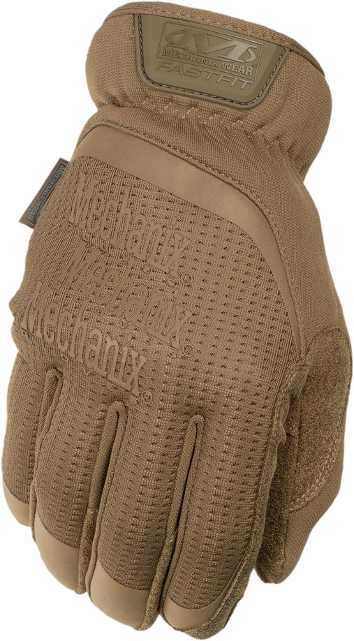 MechanixWear/メカニクスウェア Tactical FAST FIT Glove 【COYOTE】