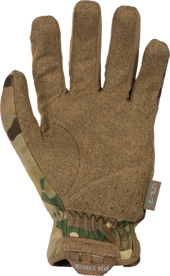 MechanixWear/メカニクスウェア Tactical FAST FIT Glove 【MULTICAM】