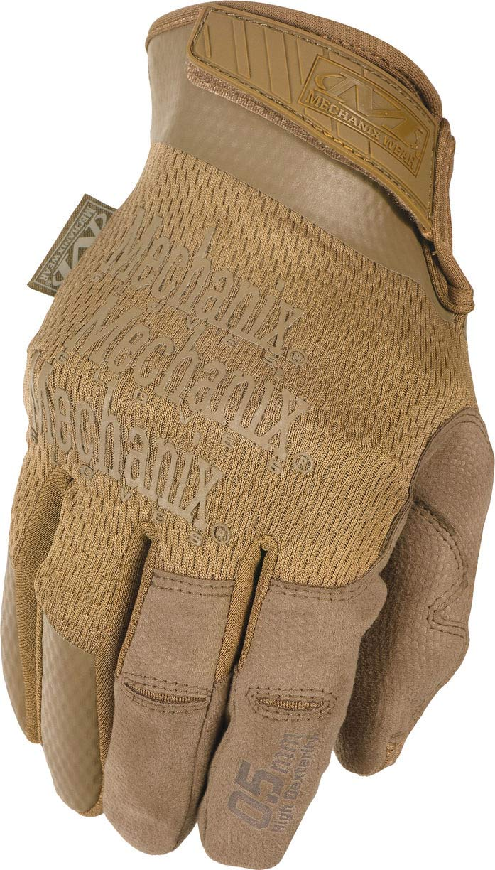 MechanixWear/メカニクスウェア Specialty 0.5mm Glove 【COYOTE】