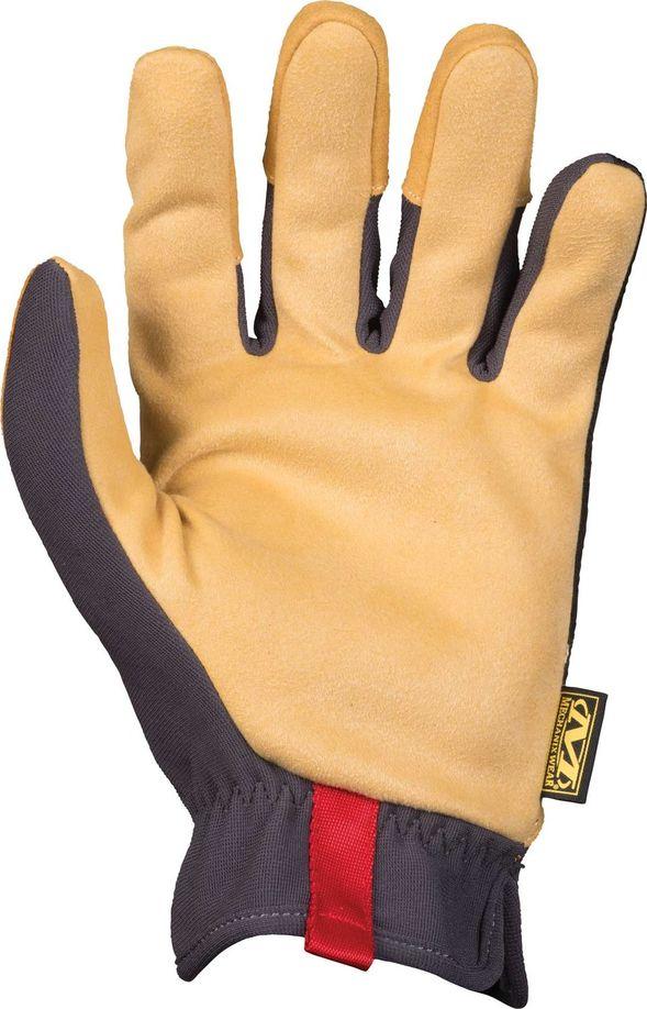 MechanixWear/メカニクスウェア Material4X FastFit Glove 【BLACK】