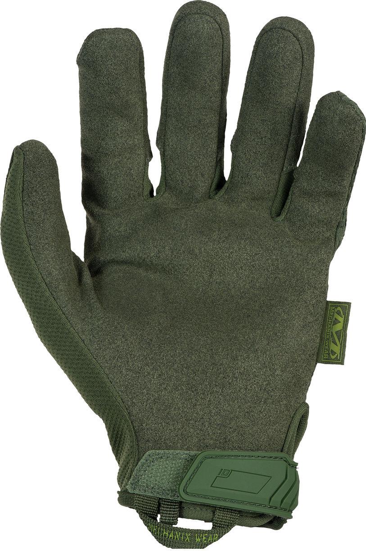 MechanixWear/メカニクスウェア Original Glove 【OD GREEN】