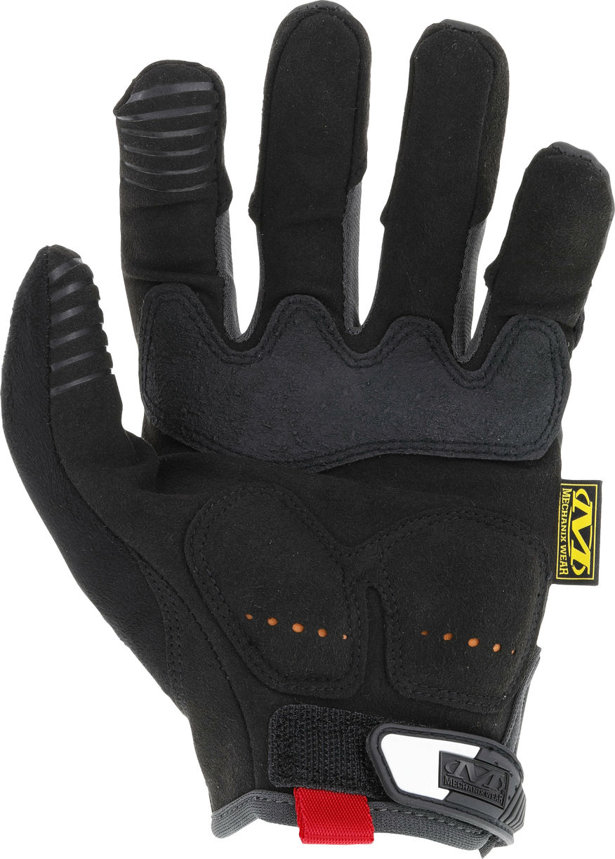 MechanixWear/メカニクスウェア M-pact Glove 【BLACK】