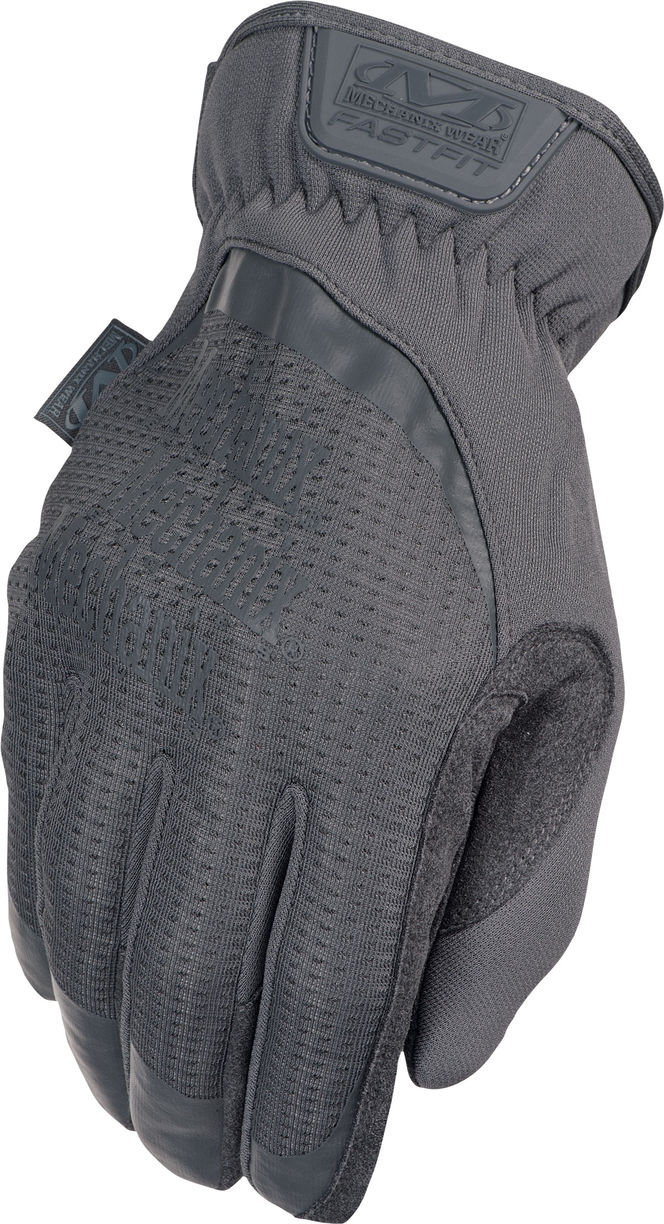 MechanixWear/メカニクスウェア Tactical FAST FIT Glove 【WOLF GREY】
