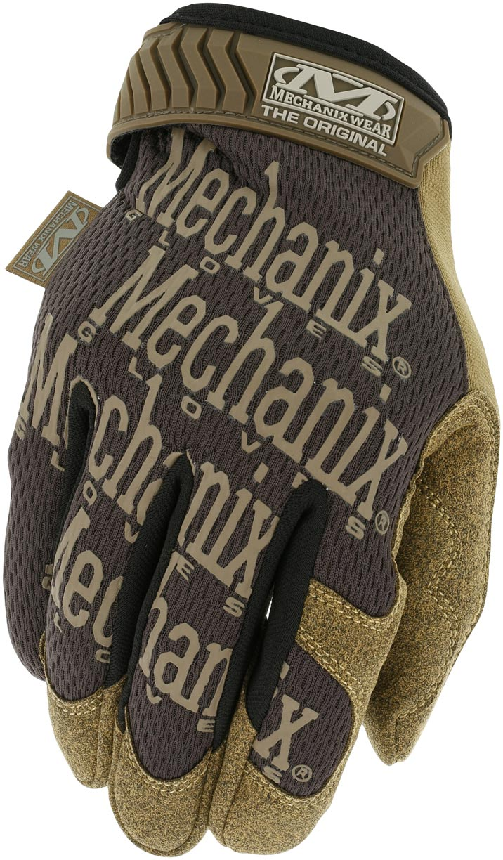 MechanixWear/メカニクスウェア Original Glove 【BROWN】