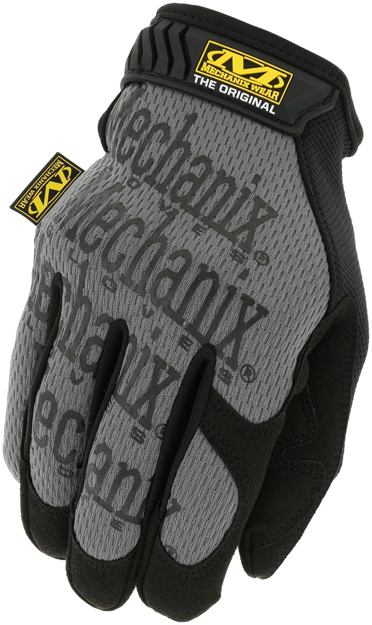 MechanixWear/メカニクスウェア Original Glove 【GREY】